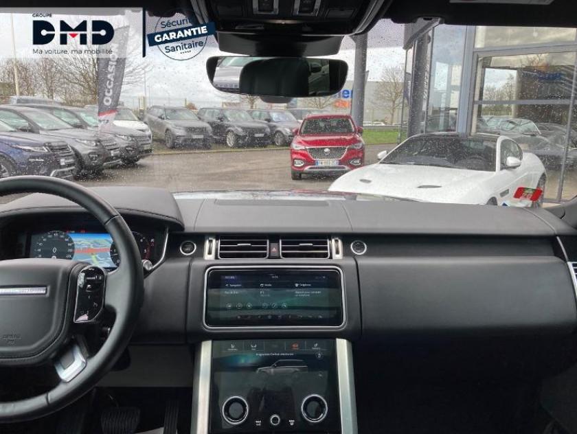 Land Rover Range Rover 4.4 Sdv8 339ch Vogue Swb Mark Viii - Visuel #5