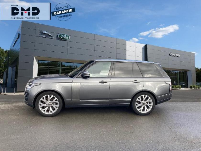 Land Rover Range Rover 4.4 Sdv8 339ch Vogue Swb Mark Viii - Visuel #2