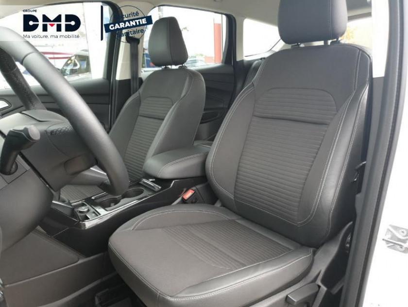 Ford Kuga 1.5 Flexifuel-e85 150ch Stop&start Titanium 170g 4x2 Euro6.2 - Visuel #9