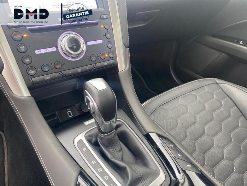 Ford Mondeo Sw 2.0 Hybrid 187ch Vignale Bva - Visuel #8