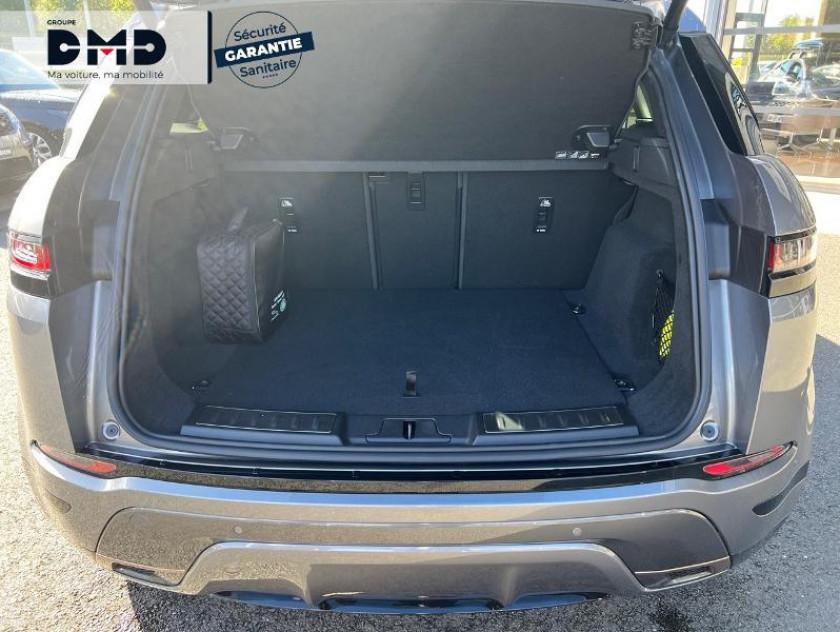 Land Rover Evoque 2.0 D 180ch R-dynamic Se Awd Bva - Visuel #12