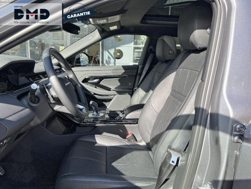 Land Rover Evoque 2.0 D 180ch R-dynamic Se Awd Bva - Visuel #9