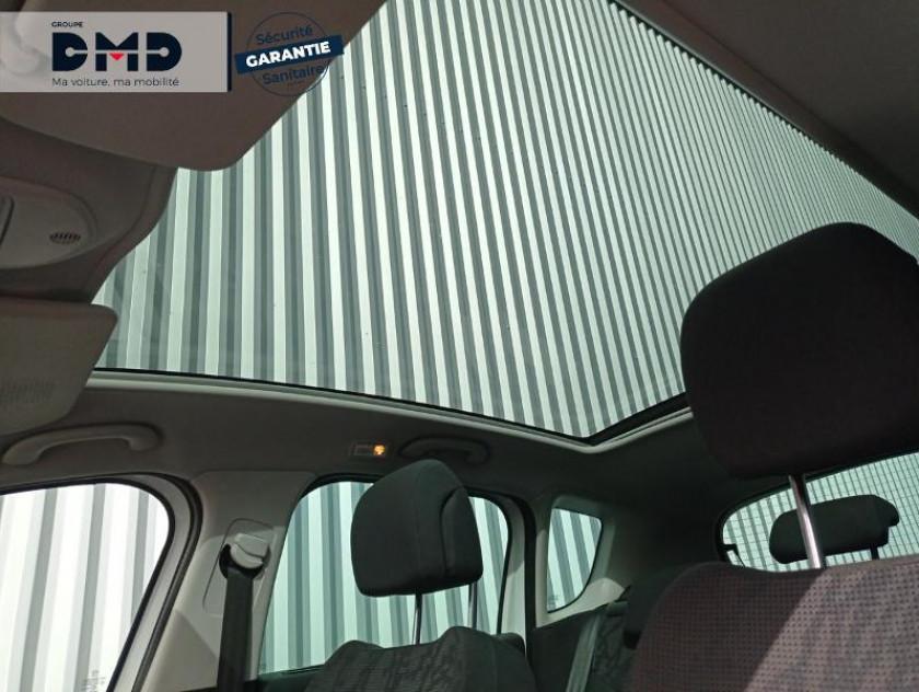 Peugeot 3008 1.6 Hdi115 Fap Allure - Visuel #14