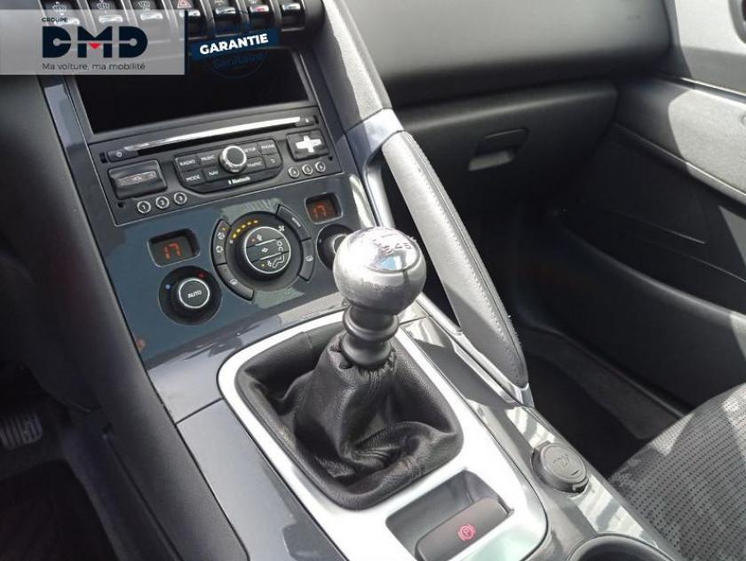 Peugeot 3008 1.6 Hdi115 Fap Allure - Visuel #8