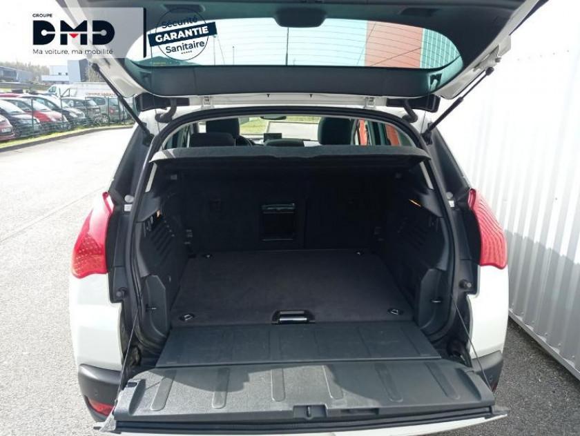 Peugeot 3008 1.6 Hdi115 Fap Allure - Visuel #12