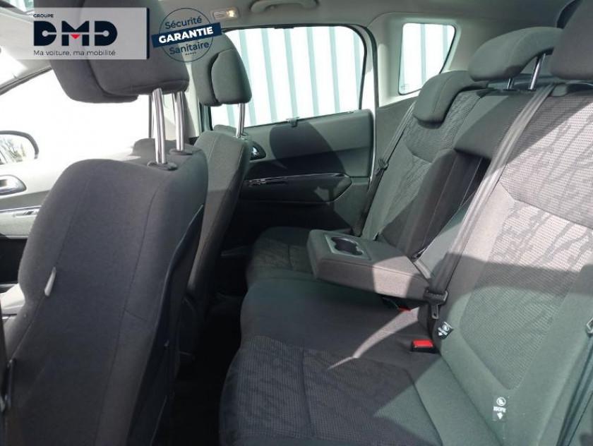 Peugeot 3008 1.6 Hdi115 Fap Allure - Visuel #10
