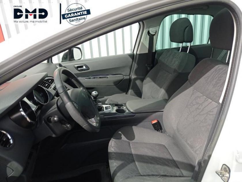 Peugeot 3008 1.6 Hdi115 Fap Allure - Visuel #9