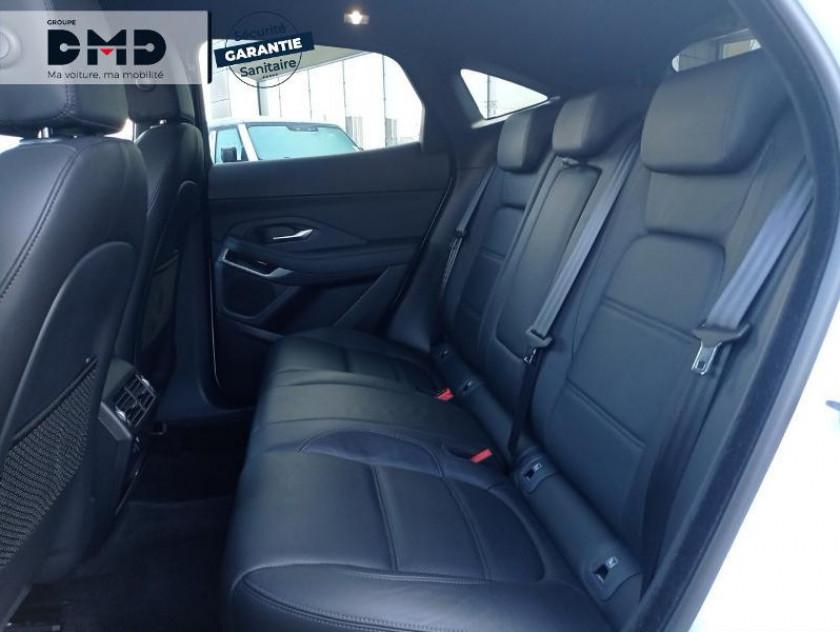 Jaguar E-pace 2.0p 200ch S Awd Bva9 - Visuel #10