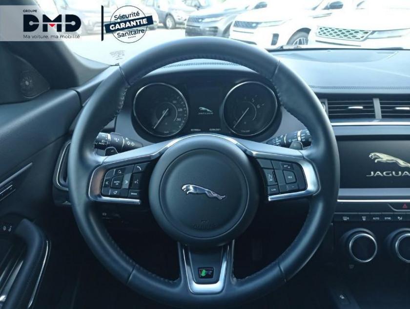 Jaguar E-pace 2.0p 200ch S Awd Bva9 - Visuel #7