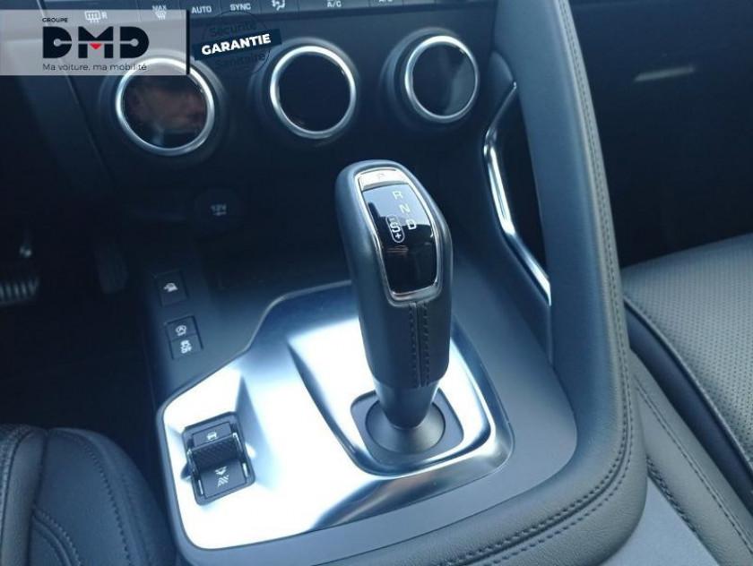 Jaguar E-pace 2.0p 200ch S Awd Bva9 - Visuel #8