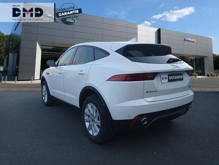 Jaguar E-pace 2.0p 200ch S Awd Bva9 - Visuel #3