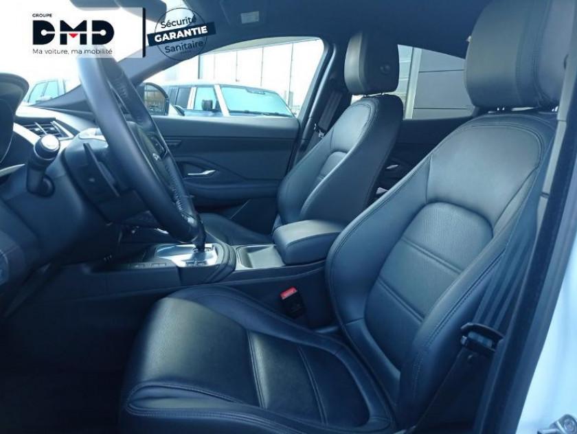 Jaguar E-pace 2.0p 200ch S Awd Bva9 - Visuel #9