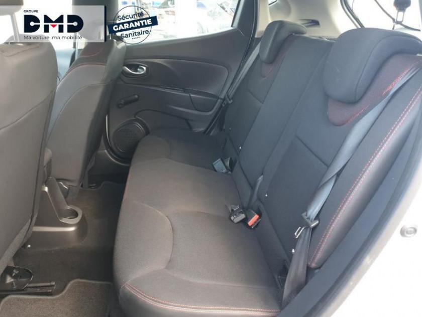 Renault Clio 1.2 16v 75ch Life - Visuel #10