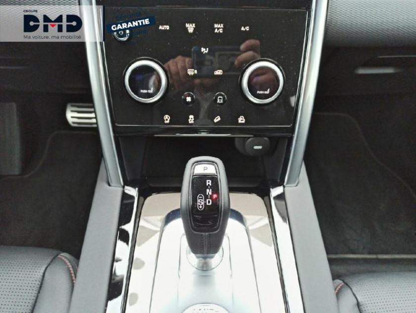 Land Rover Discovery Sport Discovery Sport D150 Bva Awd R-dynamic Se Mark Iv - Visuel #8
