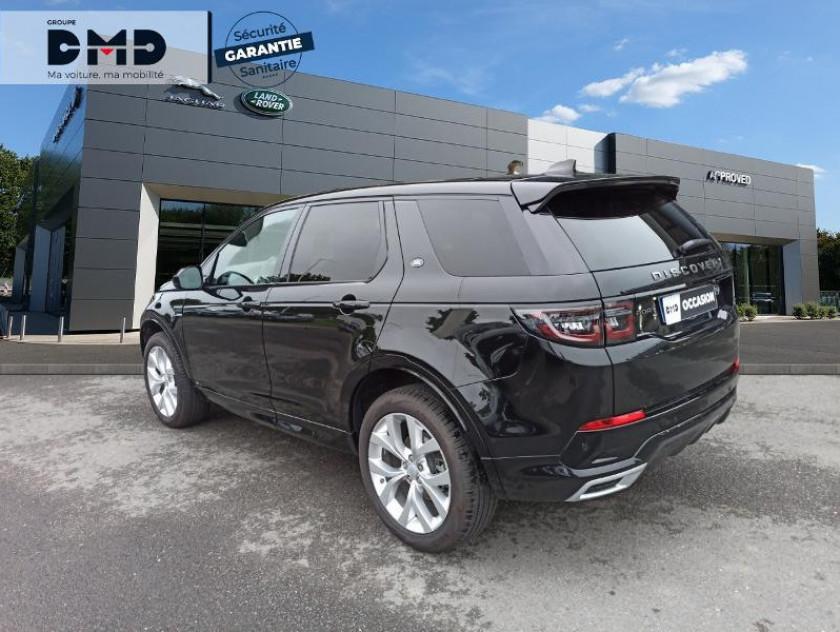 Land Rover Discovery Sport Discovery Sport D150 Bva Awd R-dynamic Se Mark Iv - Visuel #3