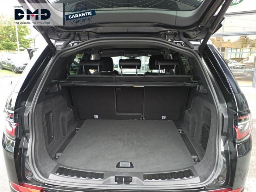 Land Rover Discovery Sport Discovery Sport D150 Bva Awd R-dynamic Se Mark Iv - Visuel #12