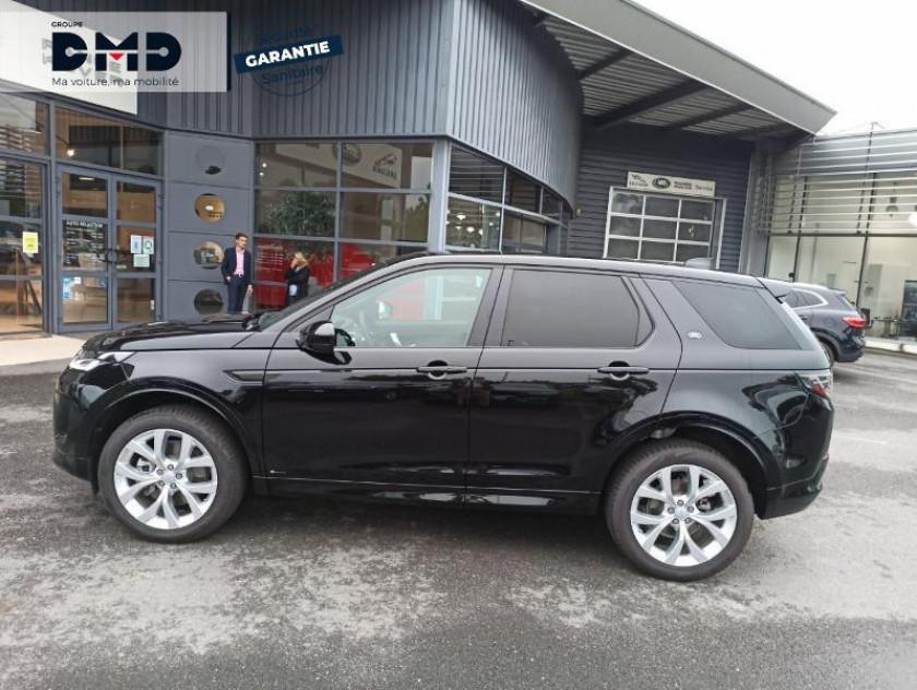 Land Rover Discovery Sport Discovery Sport D150 Bva Awd R-dynamic Se Mark Iv - Visuel #15