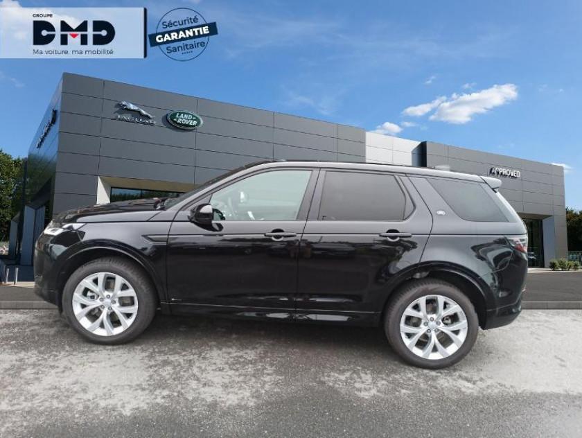 Land Rover Discovery Sport Discovery Sport D150 Bva Awd R-dynamic Se Mark Iv - Visuel #2