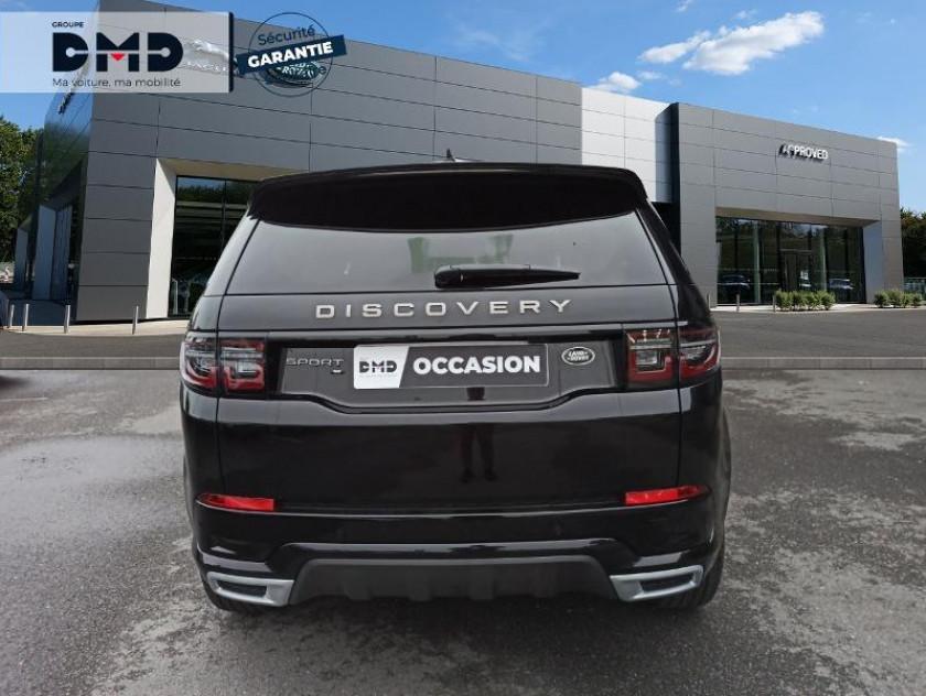 Land Rover Discovery Sport Discovery Sport D150 Bva Awd R-dynamic Se Mark Iv - Visuel #11