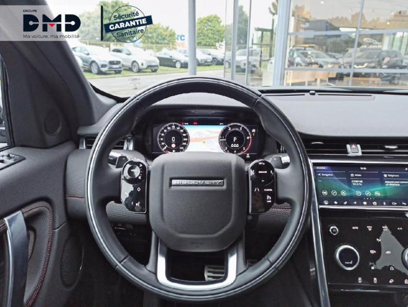Land Rover Discovery Sport Discovery Sport D150 Bva Awd R-dynamic Se Mark Iv - Visuel #7