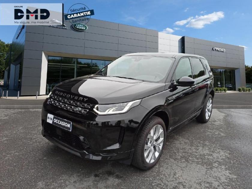 Land Rover Discovery Sport Discovery Sport D150 Bva Awd R-dynamic Se Mark Iv - Visuel #1