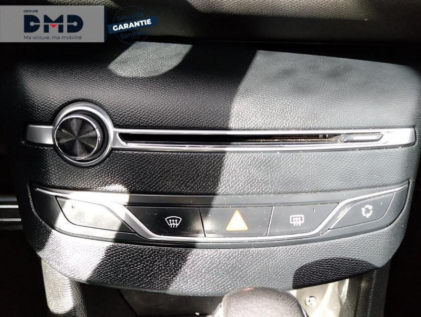 Peugeot 308 Sw 2.0 Bluehdi 180ch Gt S&s Eat6 - Visuel #14