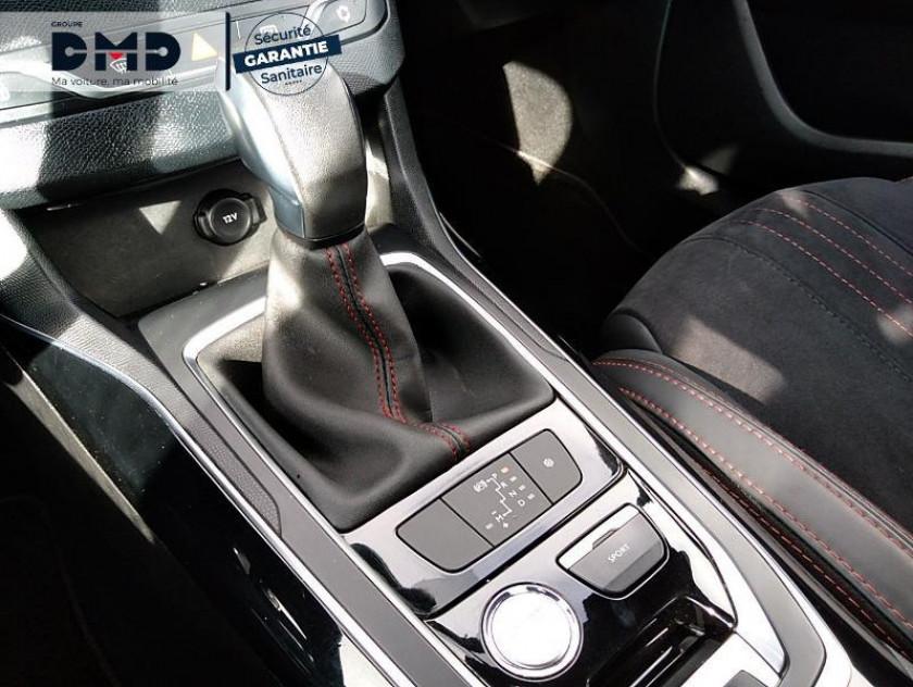Peugeot 308 Sw 2.0 Bluehdi 180ch Gt S&s Eat6 - Visuel #8