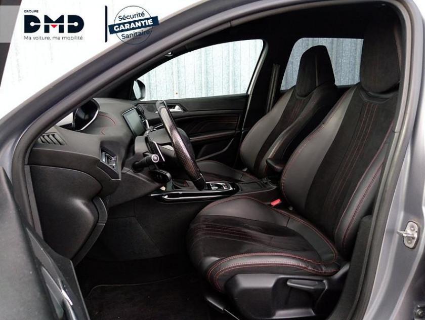 Peugeot 308 Sw 2.0 Bluehdi 180ch Gt S&s Eat6 - Visuel #9