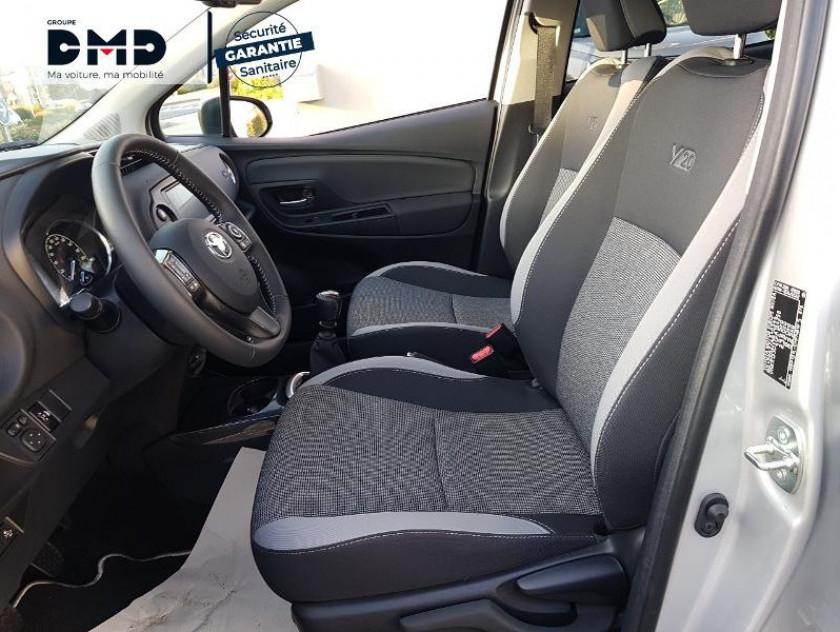 Toyota Yaris 110 Vvt-i Design Y20 5p My19 - Visuel #9