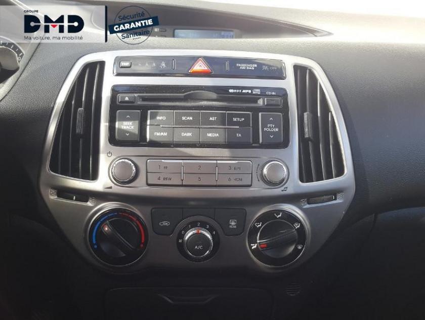 Hyundai I20 1.1 Crdi75 Pack Inventive - Visuel #6