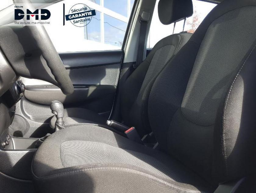 Hyundai I20 1.1 Crdi75 Pack Inventive - Visuel #9