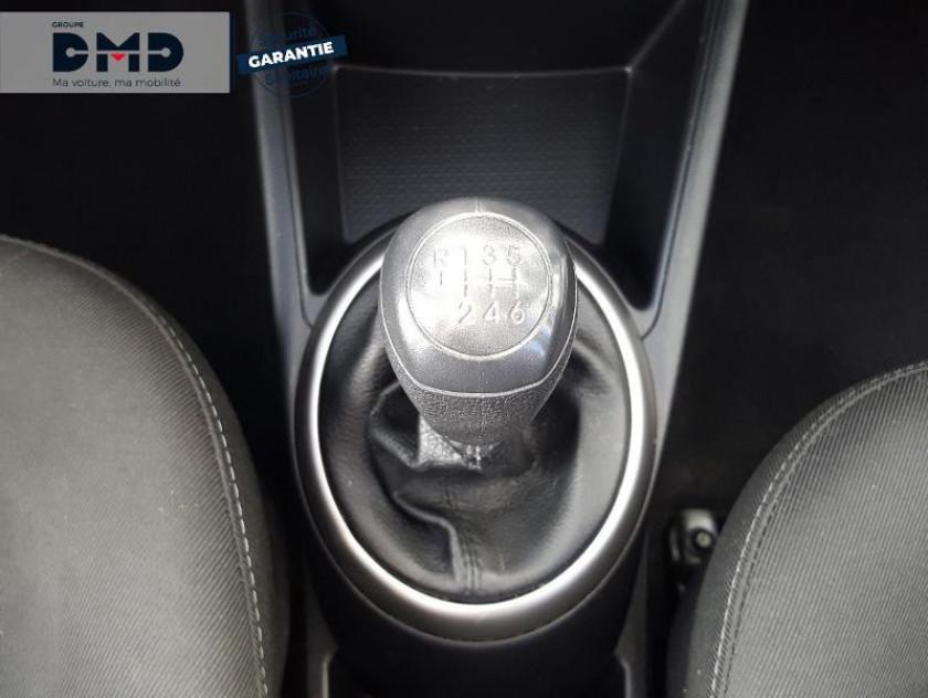 Hyundai I20 1.1 Crdi75 Pack Inventive - Visuel #8