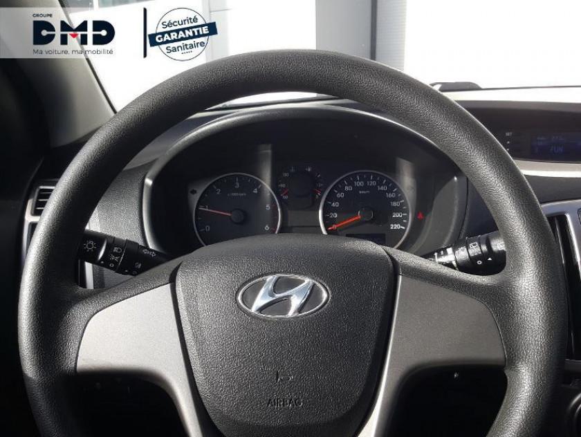 Hyundai I20 1.1 Crdi75 Pack Inventive - Visuel #7