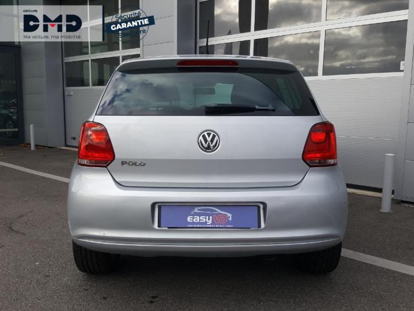 Volkswagen Polo 1.2 70ch Confortline 5p - Visuel #11