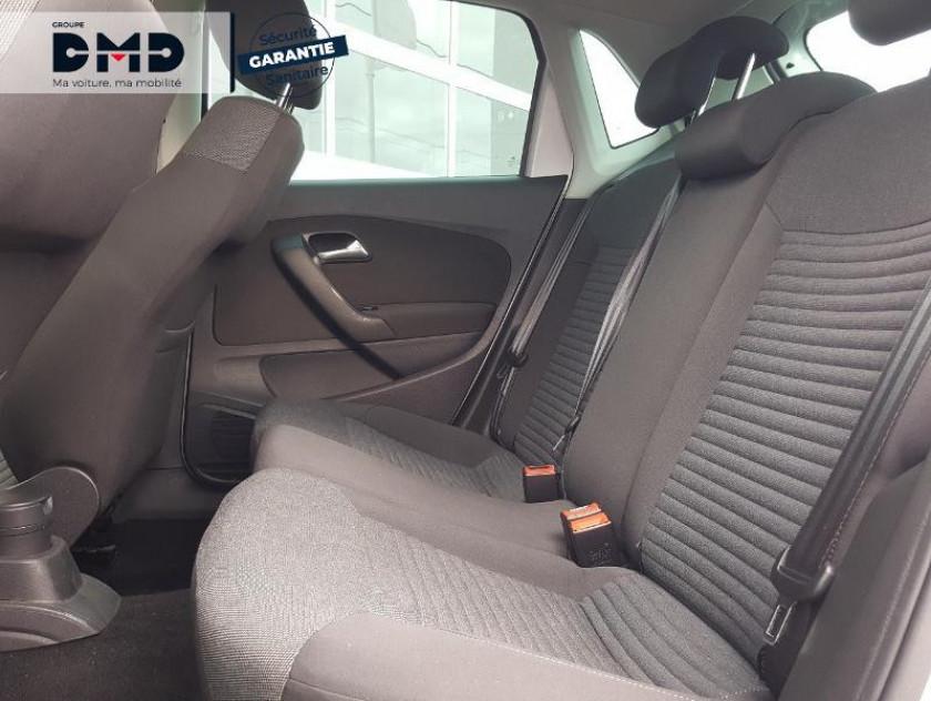 Volkswagen Polo 1.2 70ch Confortline 5p - Visuel #10