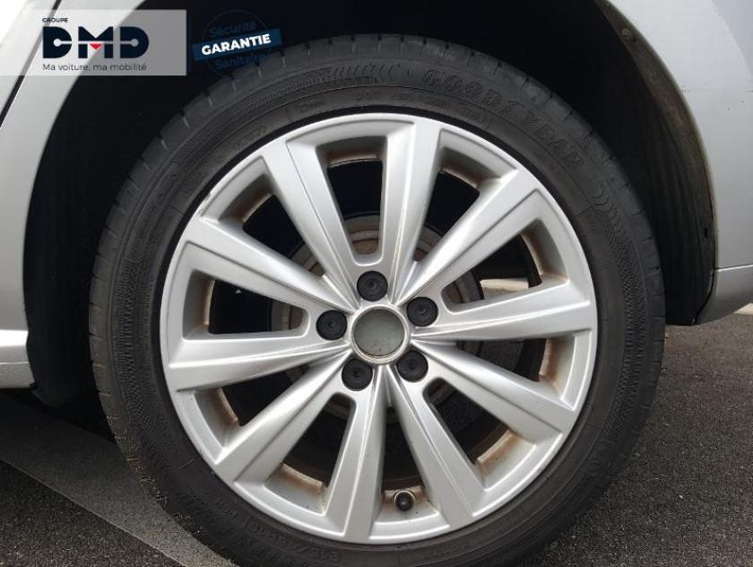 Volkswagen Polo 1.2 70ch Confortline 5p - Visuel #13