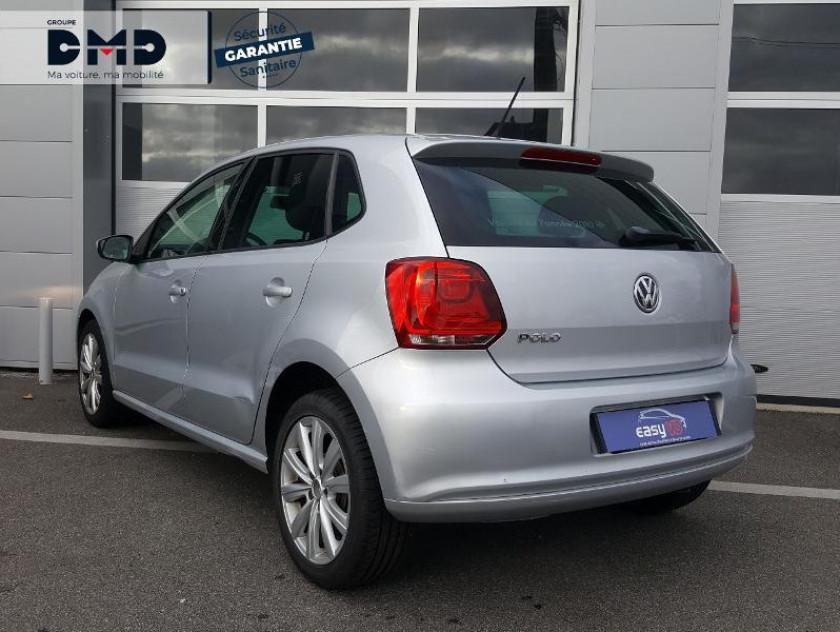 Volkswagen Polo 1.2 70ch Confortline 5p - Visuel #3