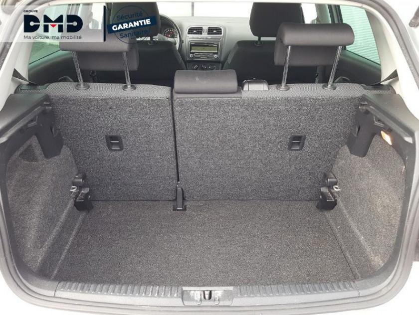 Volkswagen Polo 1.2 70ch Confortline 5p - Visuel #12