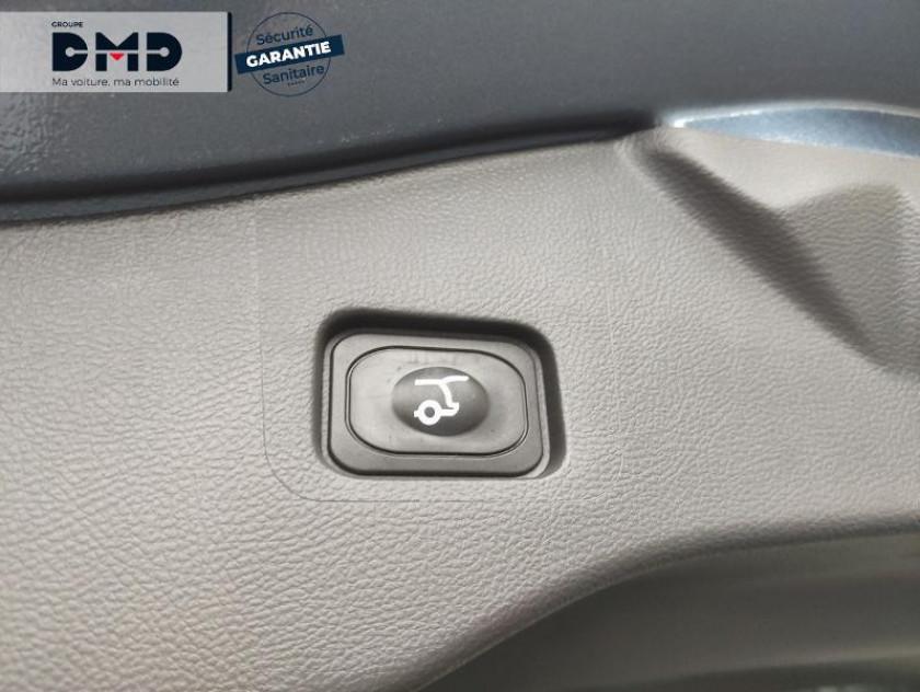 Ford Mondeo Sw 2.0 Hybrid 187ch Vignale Bva - Visuel #14