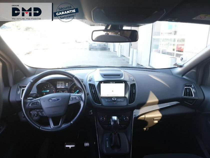 Ford Kuga 1.5 Tdci 120ch Stop&start St-line 4x2 Powershift - Visuel #5