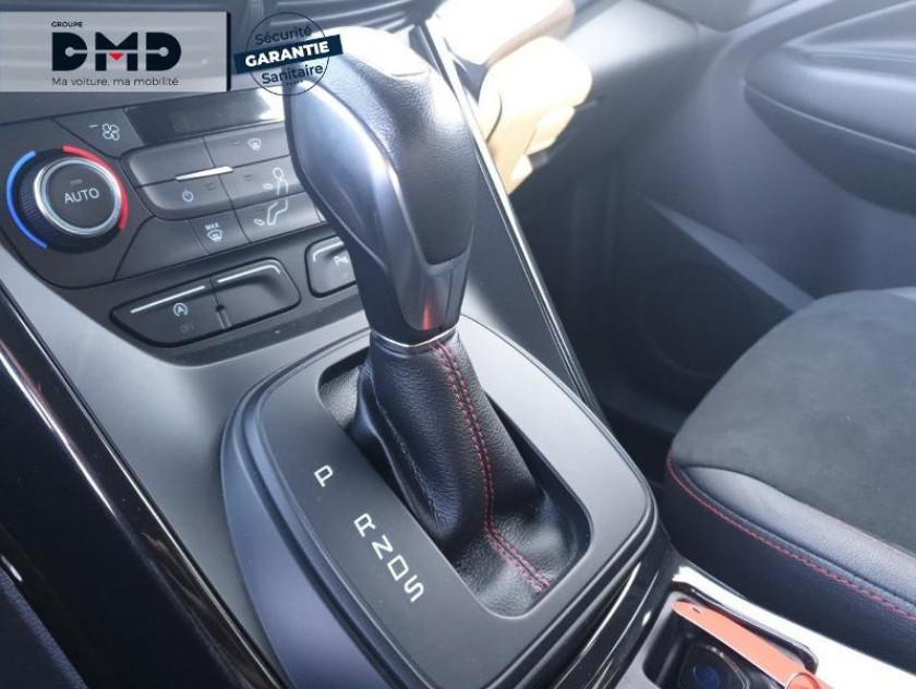 Ford Kuga 1.5 Tdci 120ch Stop&start St-line 4x2 Powershift - Visuel #8