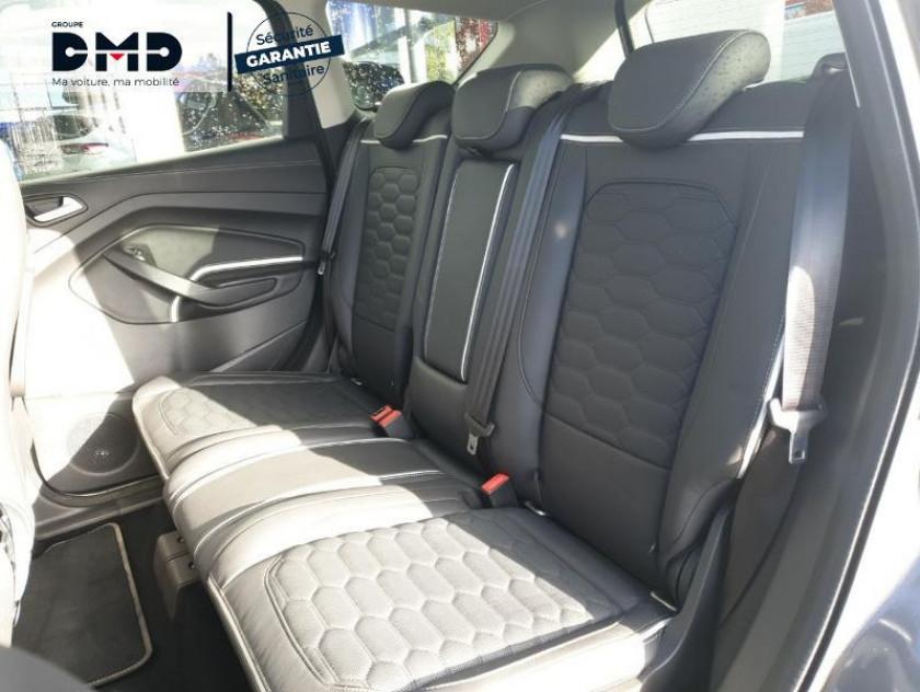 Ford Kuga 2.0 Tdci 180ch Stop&start Vignale 4x4 Powershift Euro6.2 - Visuel #10