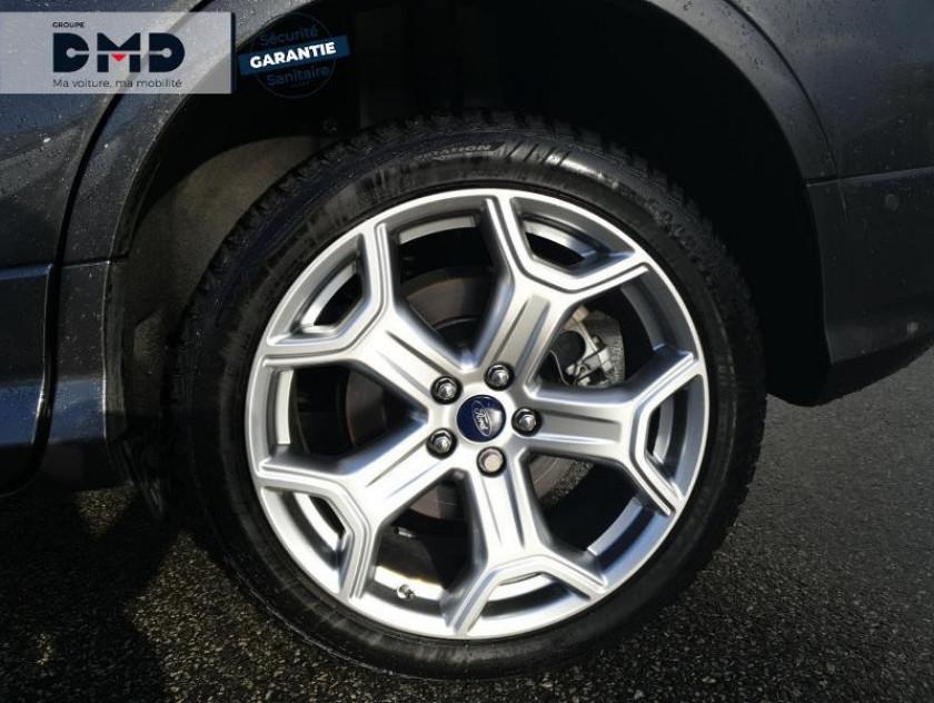 Ford Kuga 2.0 Tdci 180ch Stop&start Vignale 4x4 Powershift Euro6.2 - Visuel #13