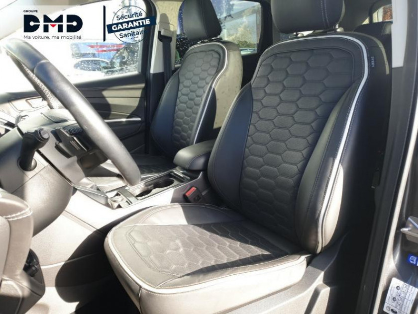 Ford Kuga 2.0 Tdci 180ch Stop&start Vignale 4x4 Powershift Euro6.2 - Visuel #9