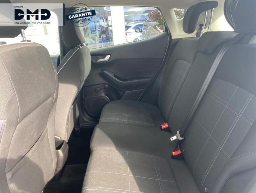 Ford Fiesta 1.1 85ch Trend 5p 5cv Euro6.2 - Visuel #10