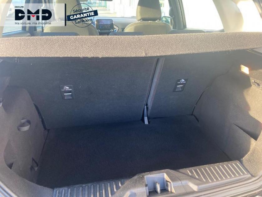 Ford Fiesta 1.1 85ch Trend 5p Euro6.2 - Visuel #12