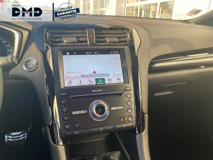 Ford Mondeo Sw 2.0 Ecoblue 190ch St-line Bva - Visuel #6