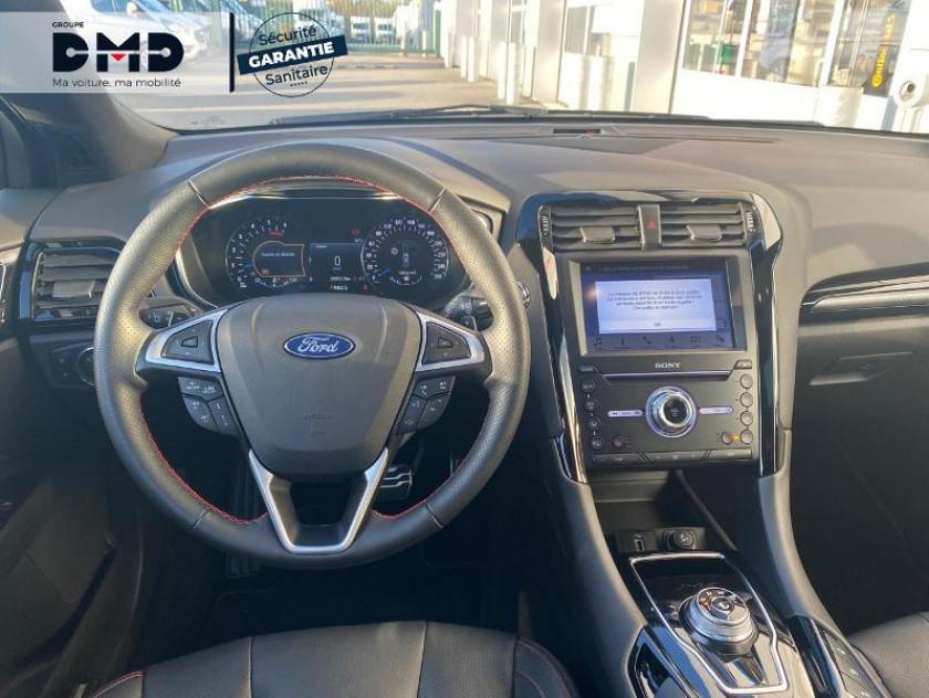 Ford Mondeo Sw 2.0 Ecoblue 190ch St-line Bva - Visuel #5