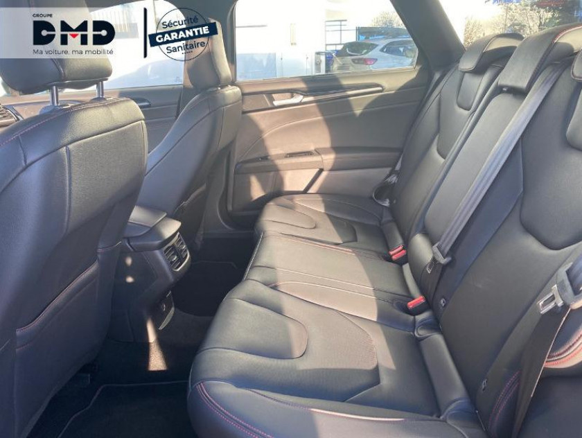 Ford Mondeo Sw 2.0 Ecoblue 190ch St-line Bva - Visuel #10