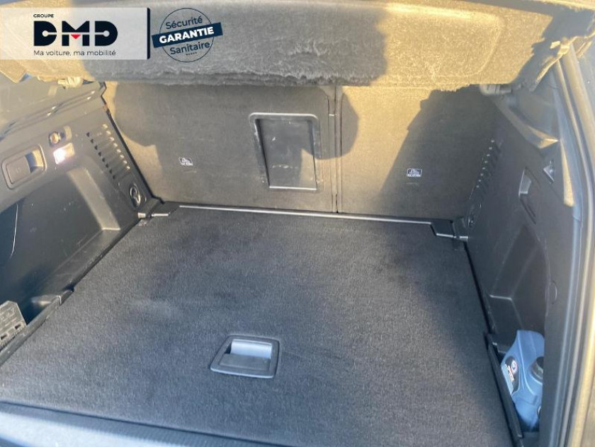 Peugeot 3008 2.0 Bluehdi 180ch S&s Gt Line Eat8 - Visuel #12